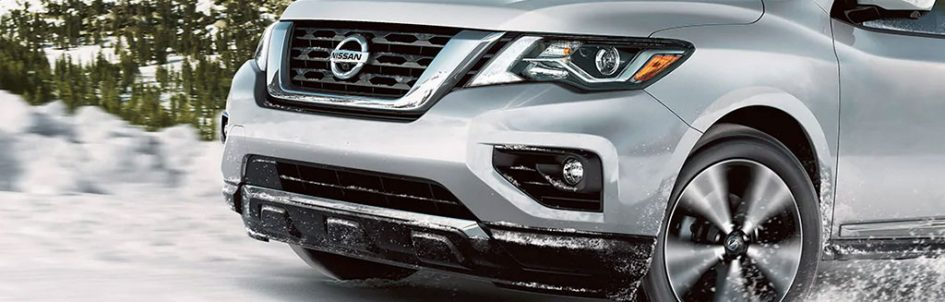 2020 Nissan Pathfinder Overview in Fort Collins, CO